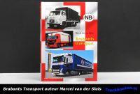 Brabants Transport auteur Marcel van der Sluis