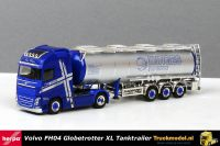 Herpa 310543 Ingo Dinges Logistics Volvo FH Tankoplegger