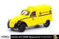 Norev 151413 ANWB Wegenwacht Citroën 2CV Besteleend