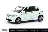 Norev 517417 Renault Twingo 2019 Pistache Green