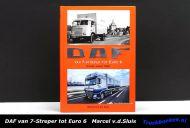DAF van 7-Streper tot Euro 6 auteur Marcel van der Sluis