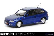Whitebox WB211 Opel Astra GSI 16v 1992 Blauw metallic