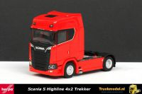 Herpa 307468-002 Scania S Highline 4x2 Trekker