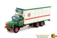 Reservering Tekno 81343 Arne Jensen DK Volvo N88 koelwagen
