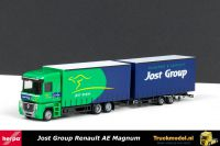Herpa 303576 Jost Group Renault AE Volumecombinatie
