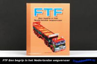 FTF Een begrip in het Nederlandse wegvervoer