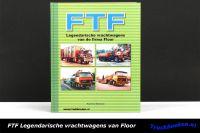 FTF Legendarische vrachtwagens van de firma Floor