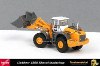 Herpa 148122-001 Liebherr L580 Shovel