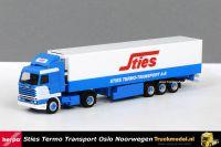 Herpa 309455 Sties Termo Transport Scania R500 koeloplegger