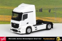 Herpa 309882 Mercedes Actros StreamSpace Smal 4x2 trekker