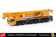 Herpa 310338 Liebherr LTM 1300-6.2 Kraanwagen