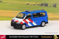Herpa 941891 Koninklijke Marechaussee VW T6 Bus