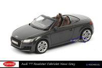 Kyosho 5011400533 Audi TT Roadster Cabriolet Sportwagen Nano Grey metallic