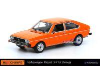 Maxichamps 940 054201 Volkswagen Passat L 1975 Orange