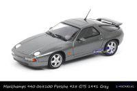 Maxichamps 940 068100 Porsche 928 GTS 1991 Grey metallic