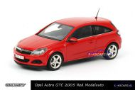Minichamps 400 043021 Opel Astra GTC 2005 Rood