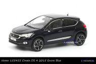 Norev 155455 Citroen DS 4 2015 Encre Blue