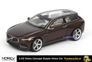 Norev 2300350 Volvo Concept Estate Volvo Car Corporation toekomstvisie