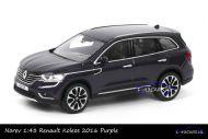 Norev 518391 Renault Koleos 2016 Purple