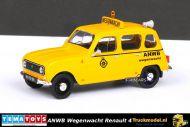 WSI Tematoys ANWB Wegenwacht Renault 4