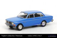 Triple9 Collection T9P 10005 Volvo 144S 1967 blauw