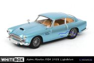 Whitebox WB150 Aston Martin DB4 1958 Lightblue metallic
